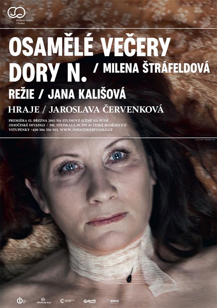 OSAML VEERY DORY N. - Tn nad Vltavou